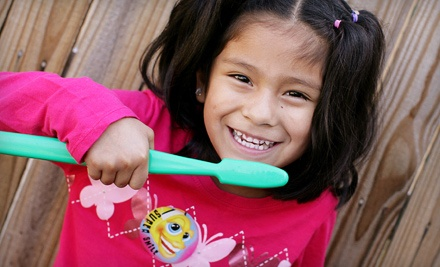 $10 Donation to Cook Children's Save a Smile Program - Cook Children's in Fort Worth