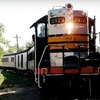 Half Off Vintage Train Tour for Two in Campo