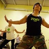 67% Off Four Classes at Zumba with Joel