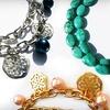 Half Off Handmade Jewellery from Beso
