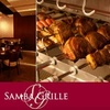 Up to 57% Off Fare at Samba Grille