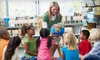 The Language Factory - Lexington Colony: $98 for a One-Week Half-Day Spanish-Language-Acquisition Summer Camp at The Language Factory in Missouri City ($196 Value)