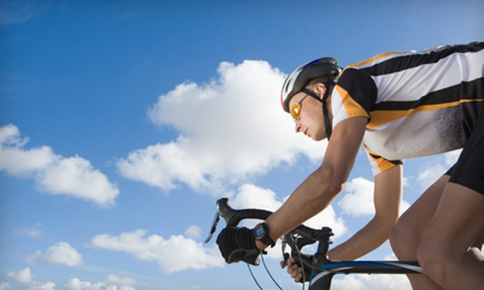 Bike Connection - Schaumburg: $29 for a Complete Bike Tune-Up at Bike Connection in Schaumburg ($65 Value)