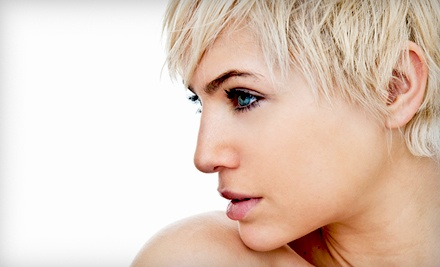 60-Minute Luxury European Facial (a $100 value) - Lashes & Skin Solutions in Poway
