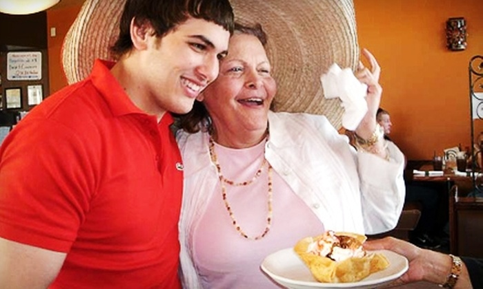 San Jose Mexican Grill - Yulee: $10 for $20 Worth of Mexican Fare at San Jose Mexican Grill