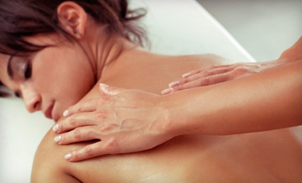 $30 for a 60-Minute Swedish or Deep-Tissue Massage at Massage by Modesta (Up to $60 Value)