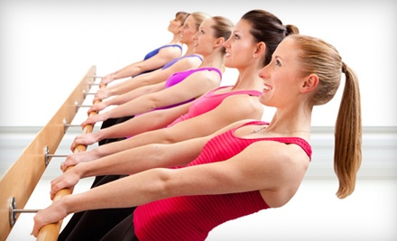 The Ballet Physique - The Ballet Physique in Littleton