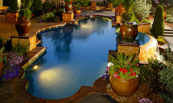 Bushnells Landscape Industries - Granite Bay: $15 for $30 Worth of Plants, Flowers, and Home Décor from Bushnells Landscape Industries in Granite Bay