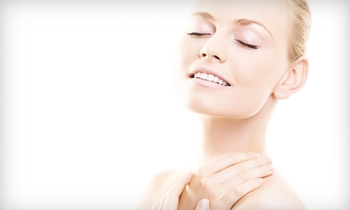 Concierge Mobile Medical Spa - Elmhurst: $59 for a Custom Microdermabrasion Treatment from Concierge Mobile Medical Spa ($130 Value)