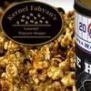 Up to 54% Off Gourmet Popcorn Tin