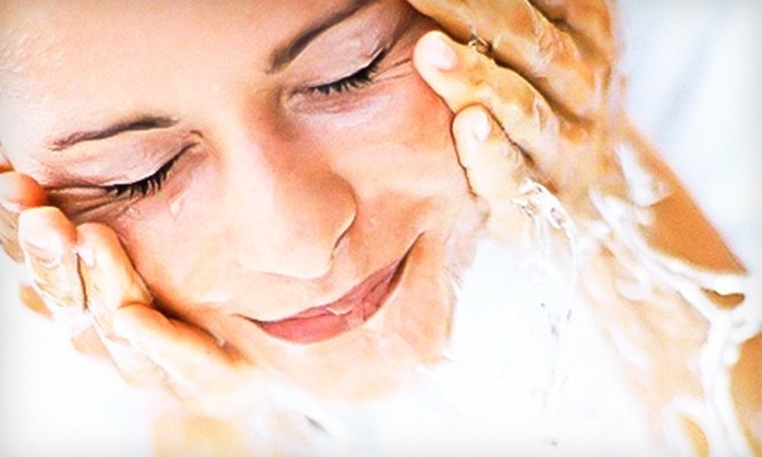 Tammy Nguyen - Lewisville: $35 for a European Facial from Tammy Nguyen at Shear Luxary Salon and Spa in Lewisville ($70 Value)