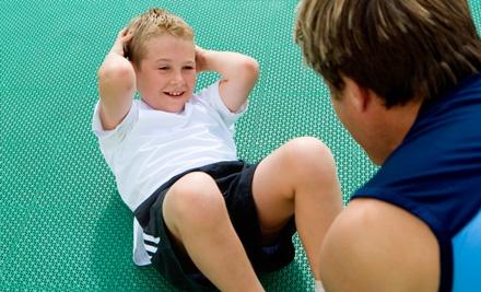 My Gym Children's Fitness Center  - My Gym Children's Fitness Center in Redlands