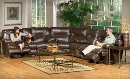 $150 Groupon to Designer Furniture Warehouse - Designer Furniture Warehouse in Youngstown