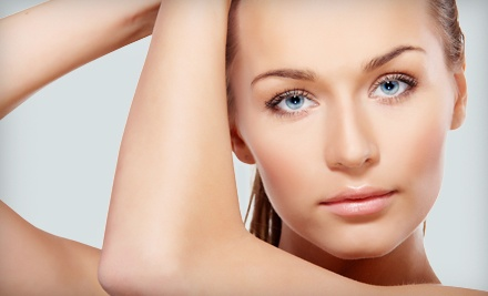 1 Microdermabrasion Facial or 1 Pevonia Botanica Peel (a $120 value) - A Rich Experience Massage & Wellness Spa in Tucson
