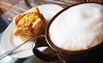 $10 Groupon to Main Street Coffee House - Main Street Coffee House in Independence