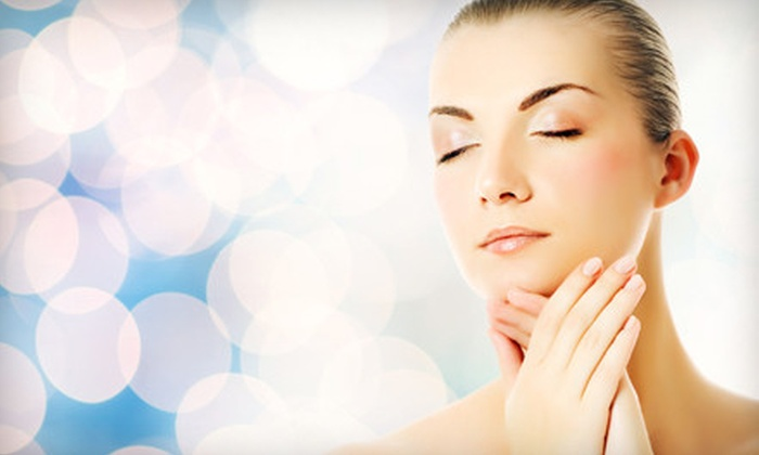 Legacy Medical Aesthetics - Bel-air Heights: $139 for a Fractional/Micro-Laser Facial Resurfacing at Legacy Medical Aesthetics in Overland Park ($300 Value)