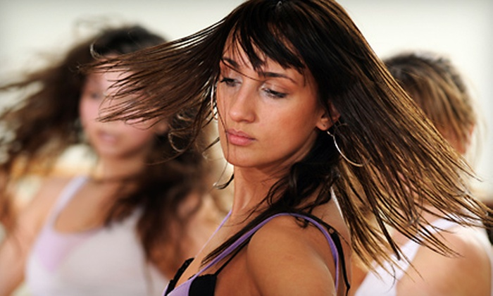 Bodyshaping by Sandy - Multiple Locations: $23 for a Five-Pack of Fitness Classes at Bodyshaping by Sandy ($60 Value)