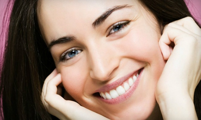 Dental Wellness - Multiple Locations: $99 for a Zoom! Teeth-Whitening Treatment at Dental Wellness ($550 Value)