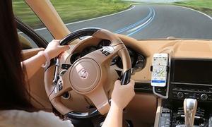 Support voiture rotatif à 360°