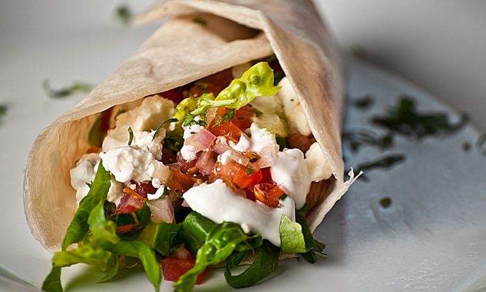 Marg's Taco Bistro - Multiple Locations: Mexican-Fusion Cuisine for Weekday Brunch, Weekday Lunch, and Dinner at Marg's Taco Bistro (37% Off)