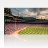 $59.99 for MLB-Stadium Gallery-Wrapped Canvas