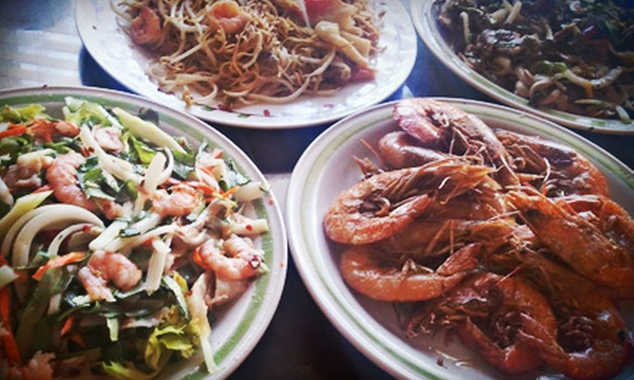 Trang Tien Vietnamese Bistro - Morrow: Vietnamese Food for Two or Four at Trang Tien Vietnamese Bistro (Up to 52% Off)