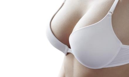 Wertgutschein über 3450 € anrechenbar auf Brustvergrößerungen oder-straffungen bei Beautymedic