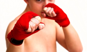 Cervizzi's Martial Arts Academy: $52 for One Month of Unlimited Martial Arts Classes at Cervizzi's Martial Arts Academy ($159 Value)