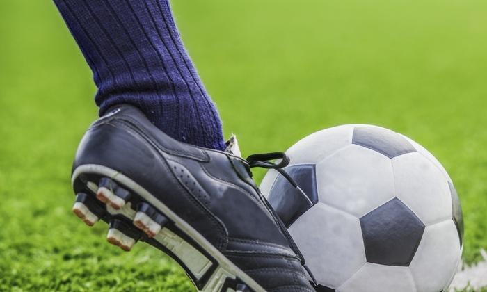 Exigo Soccer - Tampa Bay Area: Up to 59% Off Free-Kick Training at Exigo Soccer