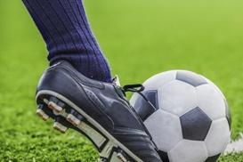 Exigo Soccer: Up to 59% Off Free-Kick Training at Exigo Soccer