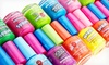 Lotta Luv Candy-Scented Nail Sets: Lotta Luv Candy-Scented Nail Sets in Airheads, Bubble Yum, Jolly Rancher, or Nerds