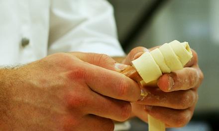 Corso di cucina tradizionale barese di 8 ore
