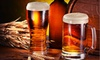 Broadway Brewing/Winemaking - Vancouver: Beer-Brewing or Winemaking Class for One, Two, or Four at Broadway Brewing Co (Up to 58% Off)