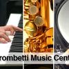 AlTrombetti Music Center - Warwick: $36 for One Month of Music Classes at Al Trombetti Music Center ($72 Value)