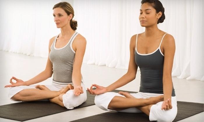 Kundalini Rising Yoga - Edgehill: $40 for 30 Days of Unlimited Yoga Classes at Kundalini Rising Yoga