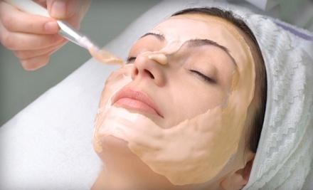 1 Pumpkin-Peel Facial (a $145 value) - The Skin Station in Shreveport