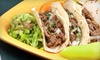 Johnny's Tacos & Sports - North Redlands: Mexican Cuisine, Bar Fare, and Pizza at Johnny's Tacos & Sports in Redlands (Up to 52% Off)