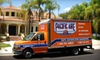 Pacific Aire, Inc: $50 for Complete Precision Home AC Tune-Up and Cleaning from Pacific Aire, Inc. ($152 Value)