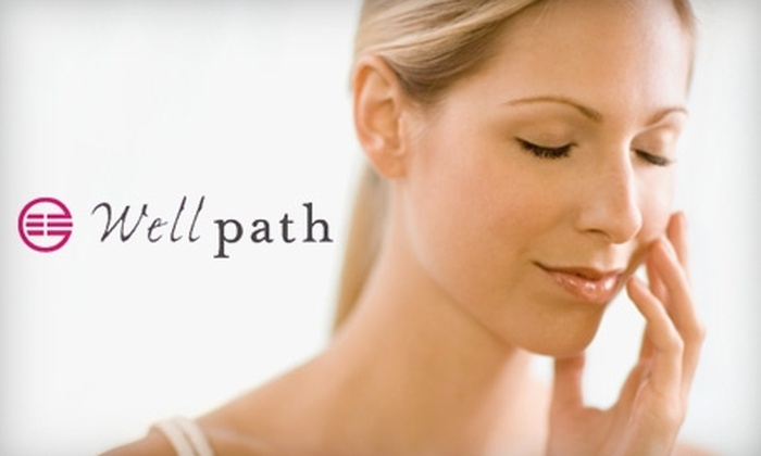 Wellpath - Upper East Side: $600 for Your Choice of an Elos Triniti Skin Treatment, a Zerona and VelaShape Body Contouring Package, or Two ReFirme Skin Tightening Sessions (Up to $1,500 Value)