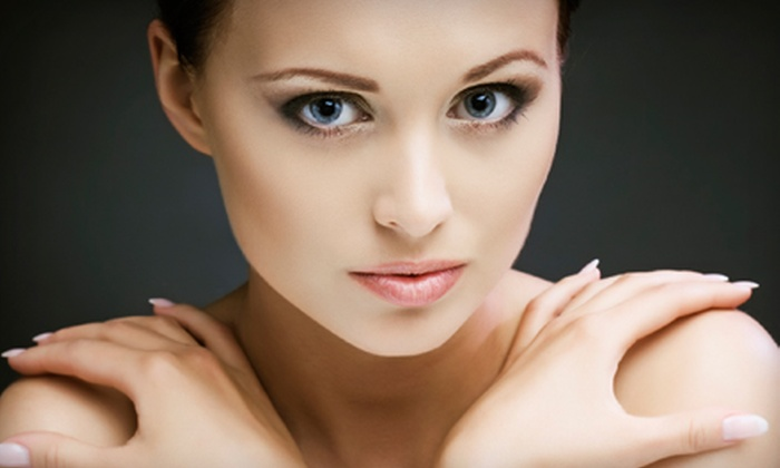 Winter Park Laser & Anti-Aging Center - Fairview Shores: $125 for an IPL Photo Facial at Winter Park Laser & Anti-Aging Center (Up to $299 Value)