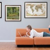 Half Off Wall Décor from Art.com