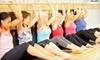 Pilates Plus Tacoma - South Tacoma: 3 or 10 Pilates Mat, Barre, or Zumba Classes at Pilates Plus Tacoma (Up to 54% Off)