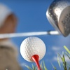 Up to Half Off 18 Holes of Golf for Two in Exshaw