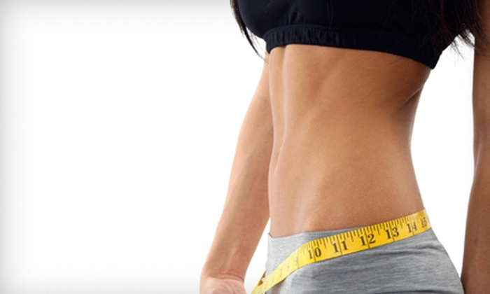 Marie-Jeanne Takis MD - San Bruno: $49 for Two Electro-Slim Body-Sculpting Sessions at Marie-Jeanne Takis MD in San Bruno ($200 Value)