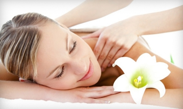 BodyWorks Massage & Wellness - Westfield: $49 for a 75-Minute Wellness Massage at BodyWorks Massage & Wellness in Westfield ($100 Value)