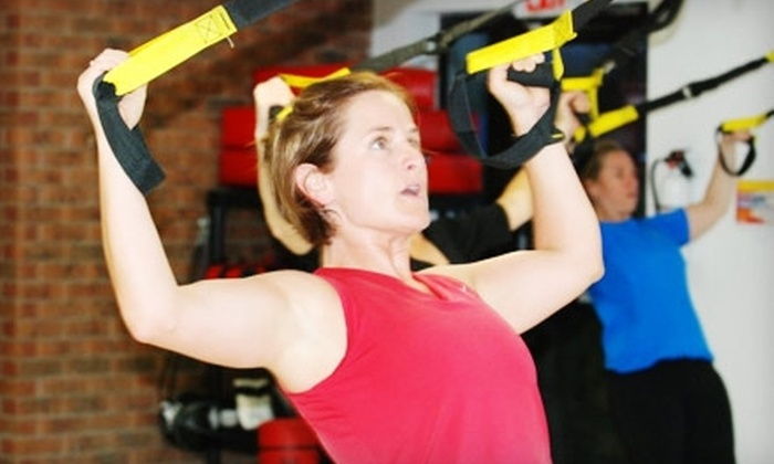 Energy for Life Fitness - Waterloo: $25 for a Five-Class Pass at Energy for Life Fitness ($60 Value)