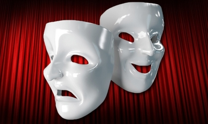 Youngstown State University Theater - Smokey Hollow: $20 for One 2011–2012 Season Subscription to Youngstown State University Theater ($40 Value)