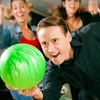Up To 77% Off Bowling Outing at Firs Bowl