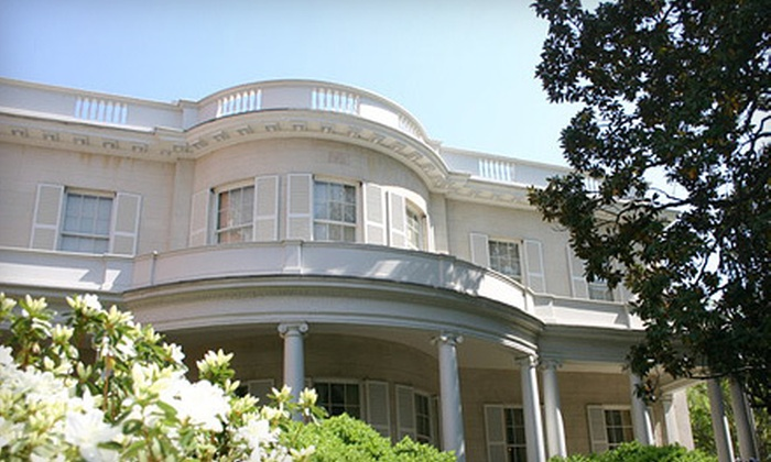 The Valentine Richmond History Center - Richmond: The Valentine Richmond History Center Outing for Two, Individual Membership, or Family Membership (Up to 51% Off)