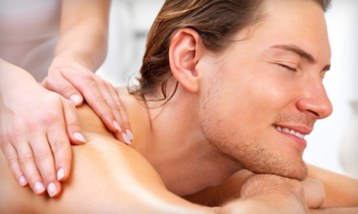 Jenni Burbeck Massage - Lincoln: One or Three 60-Minute Therapeutic Massages from Jenni Burbeck Massage (Up to 52% Off)